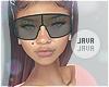 J | Sara red