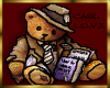 G- Detective Bear