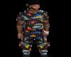 Elemental Pants