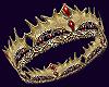 GOT Gold Crown Ruby high