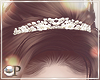 Rae Wedding Tiara