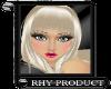 {RHY}Yuko Platinum