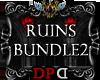 DPd Dark Goth Ruins bund