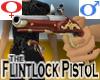 Flintlock Pistol -v1d