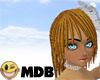 ~MDB~ BROWN STREAK JANIE