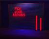 Fck your badvibes
