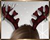 Reindeer Antlers F