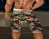 Mens SummerLove Shorts 2