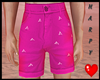 Sailor Shorts PK