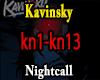 Kavinsky Nightcall