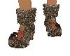 [MR-K] Sami boots