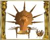 Divine Sun Throne