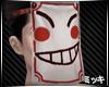 ! Smiley Emotion Mask