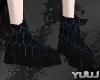 Couple Anim Hexa Boots