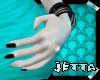 Black Jetta Nails