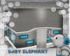 BABY ELEPHANT ADD ROOM