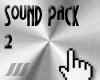 ///Sound Pack / 2