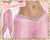 [Y] Sultaness Pants Pink