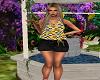 Sunflower top & Shorts