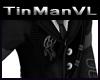 TM-Fallen Angel Uni Coat