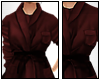 $Belted Wrap Coat|01