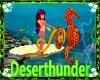 DT Seahorse Delight