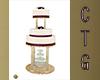 CTG Palace WED. CAKE