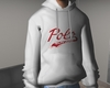 Double Knit Polo Hoodie