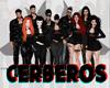 Poster Banda Cerberos