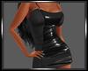 [SD] Shine Dress Black