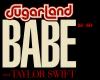 Surgarland Babe pt2