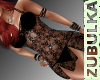 Miranda- Black Lace