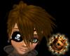 Rusty Grunge Ichiko
