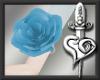 {>Chill Wrist Flower