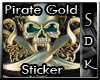 #SDK# Pirate Gold