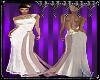Ky's Bridal Gown Sash P