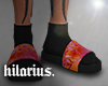 H   summer slippers V2