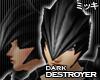 ! Dark Destroyer Helmet
