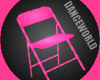 LilMiss Pink Chair