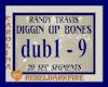 R.T - Diggin Up Bones