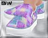 Art Slip On Shoes