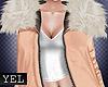 [Y] Fur winter coat 03