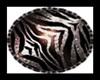 Tapete Zebra Premium