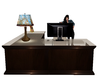 BOSS Inc Desk Chairs