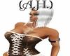 (A.H.) Gwen Hair