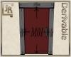 *JR Dev Single Door
