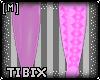 Pvc Peg Pink