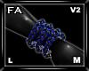 (FA)WrstChainsOLML2 Blue