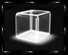 [zuv]cube seat white