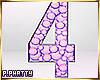♡ Balloon Mosaic '4'